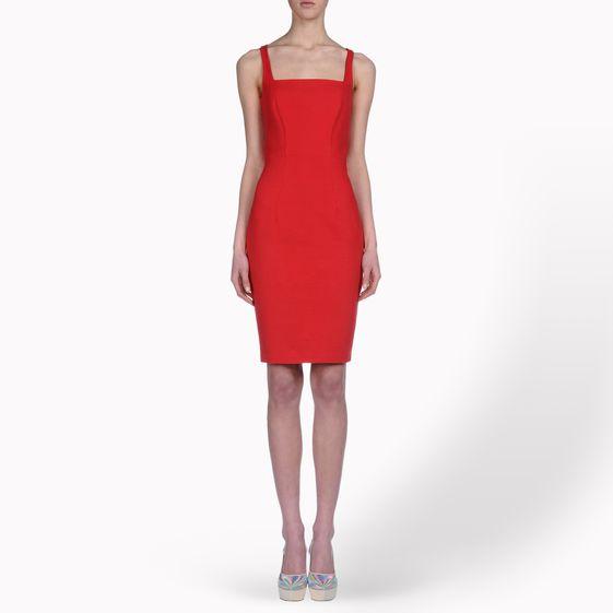 Jerseykleid figurbetont, Stella McCartney