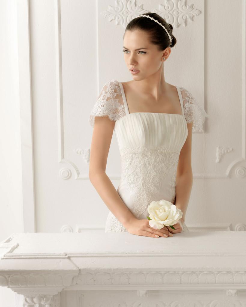 Brautkleider AIRE Barcelona - Spanische Brautmode | Abendkleider4You