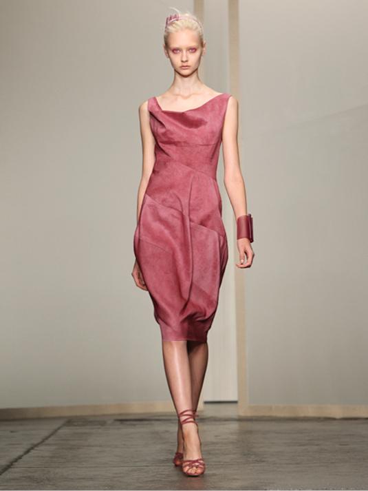 Donna Karan Abendkleid
