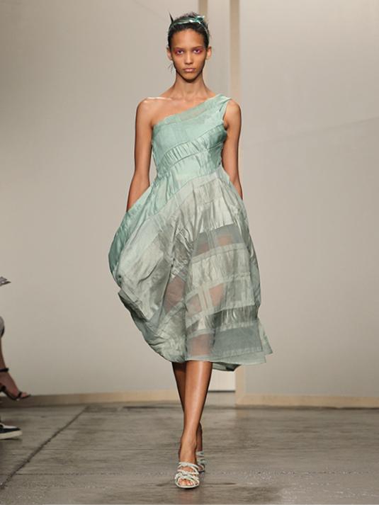 Abendkleider und Cocktailkleider online - Donna Karan - DKNY ...