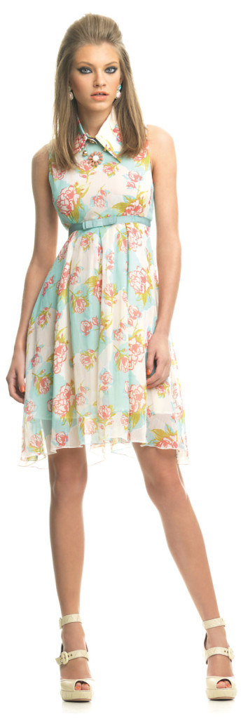 FORNARINA-Kleid Giselle