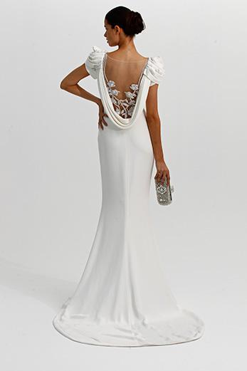 Hochzeit 2013 - Marchesa Hochzeitskleider - moderne Brautmode ...