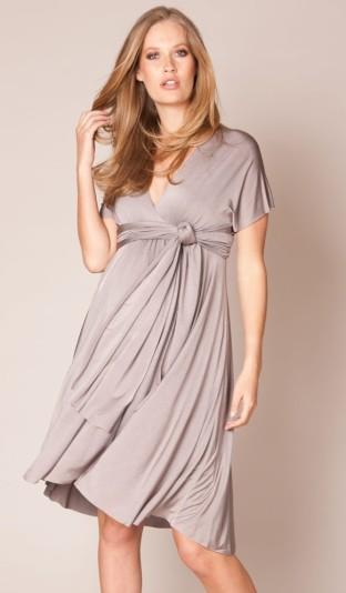 Schwangerschaft Abendkleid, Séraphine