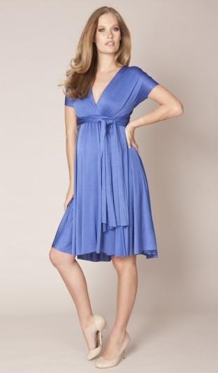 Abendkleider für die Schwangerschaft bei Séraphine – Umstandskleid ...