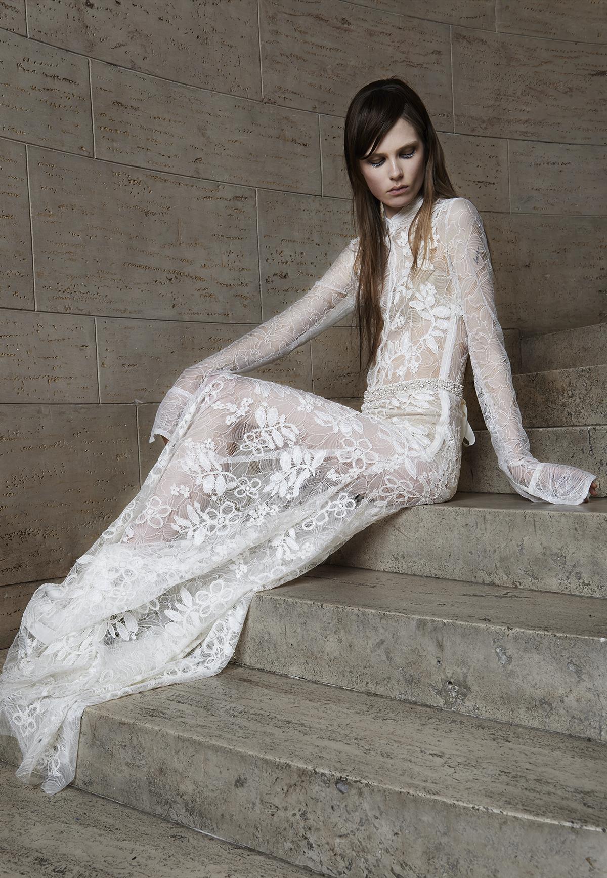 Brautkleider Blog - Hochzeitskleider 2015 - Vera Wang