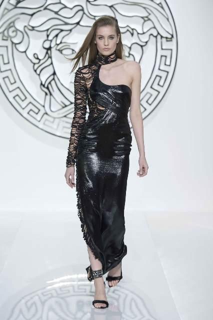 Versace Kleider 2013