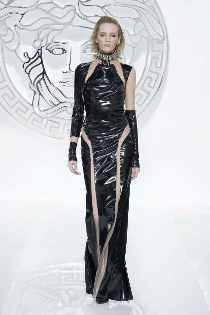 Versace Kleider 2013/14