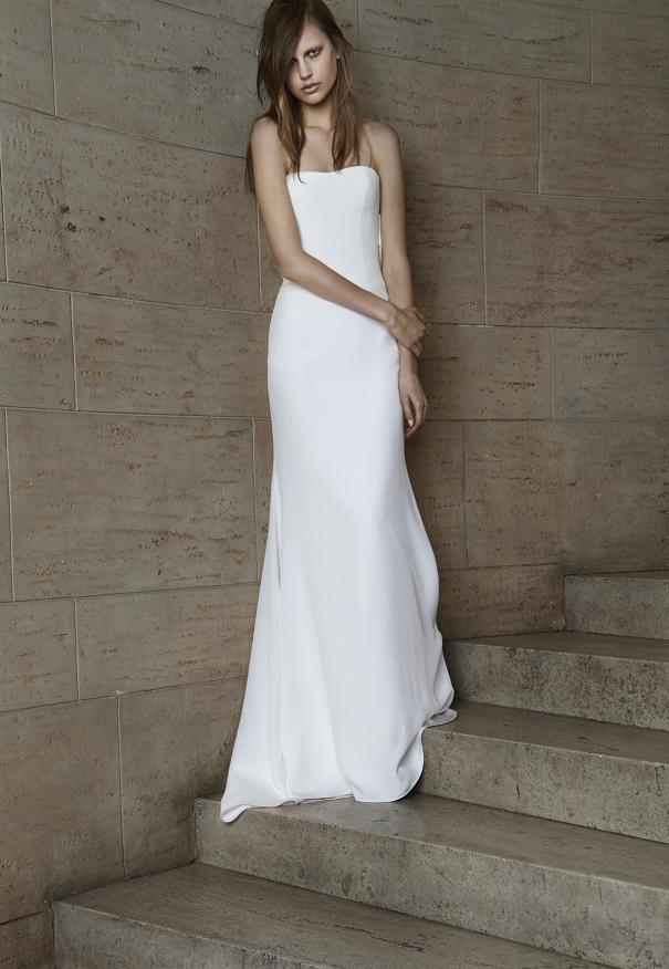 Hochzeitskleider 2015 - Vera Wang
