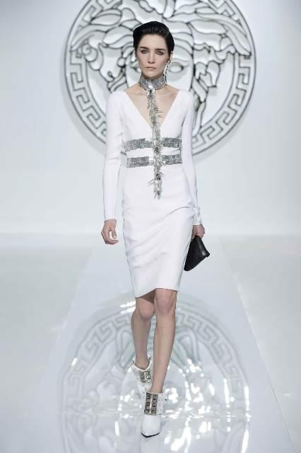 Versace Kleider 2013/2014