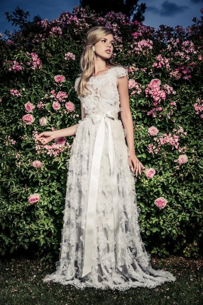 Retro Style Sommerkleider - Lena Hoschek 2014 - Cocktailkleider ...