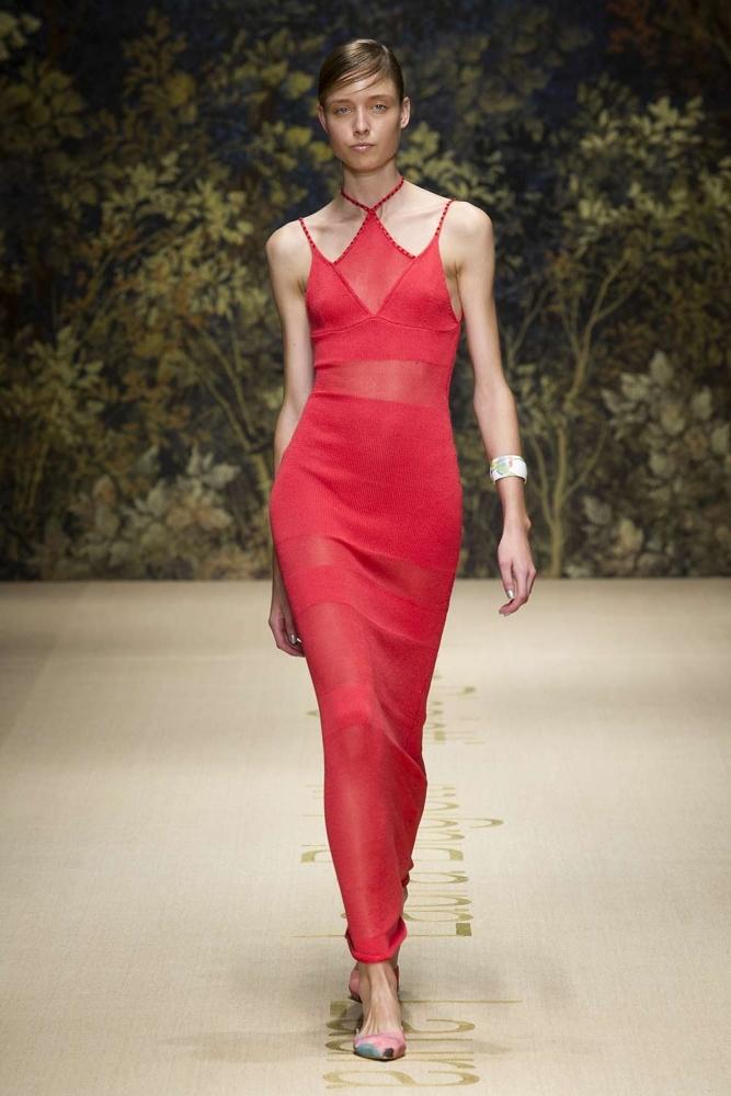 Sommerkleider Italien - Kleider Laura Biagotti ...