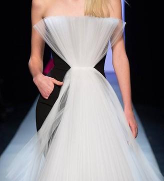 Jean Paul Gaultier Abendkleider 2015