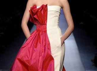 Jean Paul Gaultier Haute Couture SS 2015