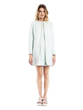 Kleid mit Jacke Tara Jarmon