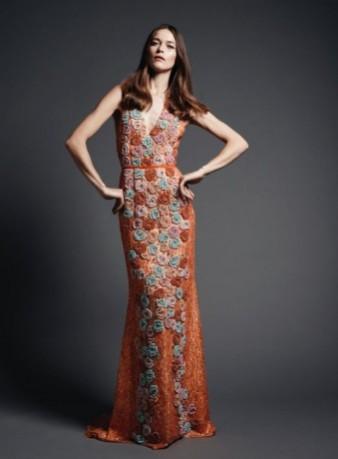 Meissen Couture - Abendkleider 2016
