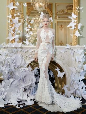 Brautkleider Yolan Cris