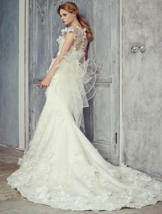 YUMI KATSURA Brautmode aus Japan