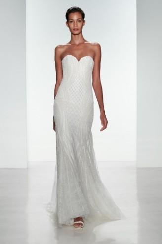 KENNETH POOL Brautcouture - Hochzeitskleider 2016