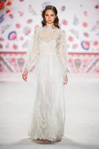 Lena Hoschek Brautkleider