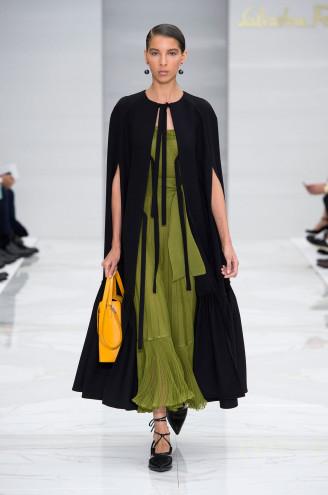 Sommerkleider Ferragamo 2016