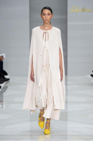 Kleider 2016 - Salvatore Ferragamo