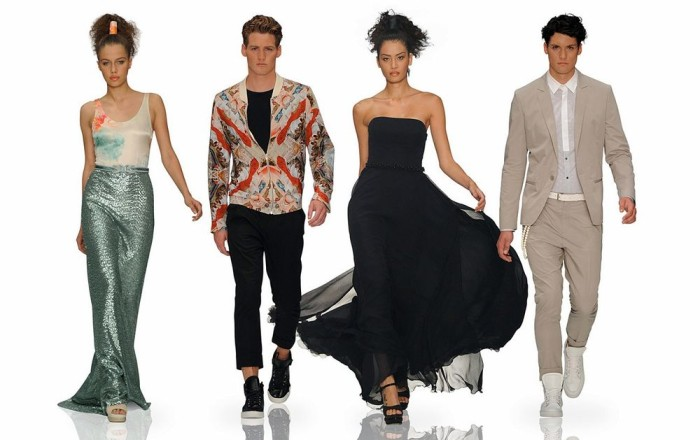Michalsky Abendkleider