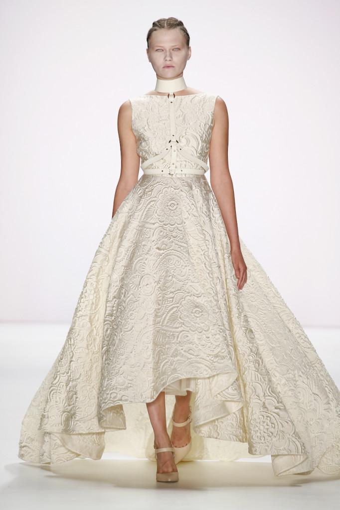 Hochzeitskleid weiß, Irene Luft