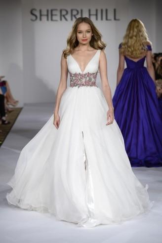 Sherri Hill Abendkleider 2016