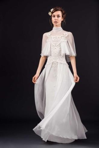 Brautkleid 20er Jahre, Temperley London