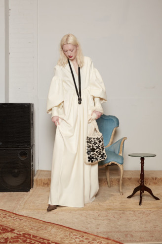 Rosie Assoulin - moderne Abendkleider