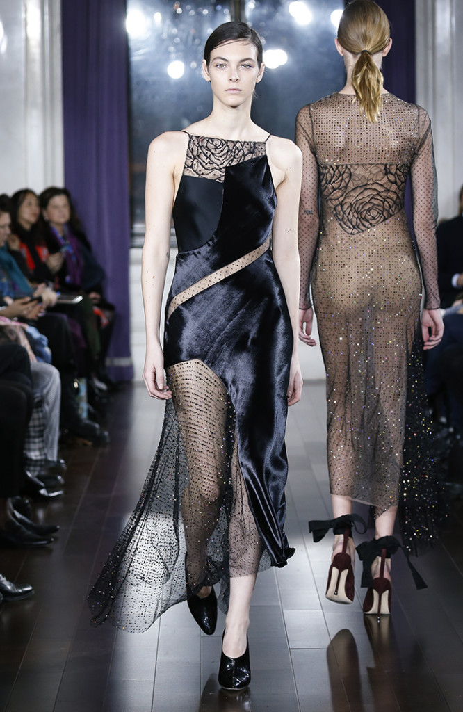 JASON WU Abendkleider 2017